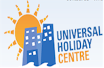 Go to Universal Holiday Centre